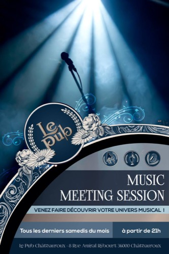 Music Meeting Session #9