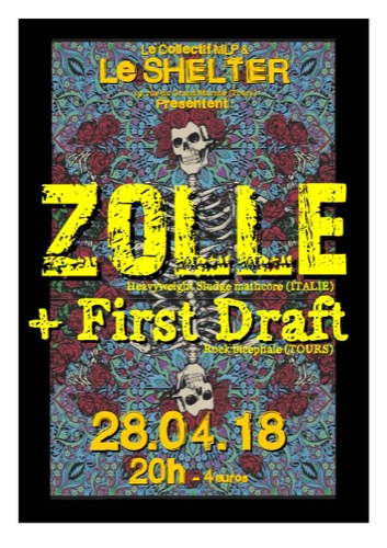 Zolle + First Draft