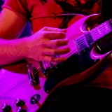 Stage initiation Guitare