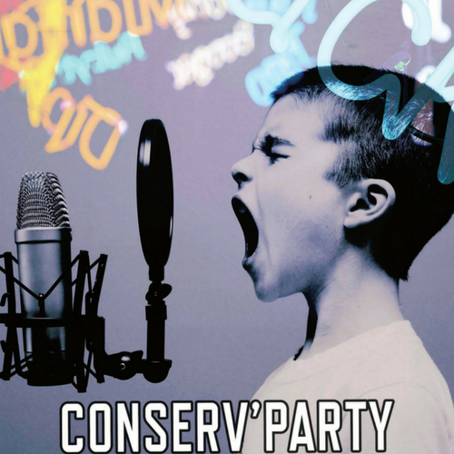 Conserv'Party