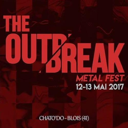The Outbreak Metal Fest - le off : Mathem & Tricks + Charogne Stone