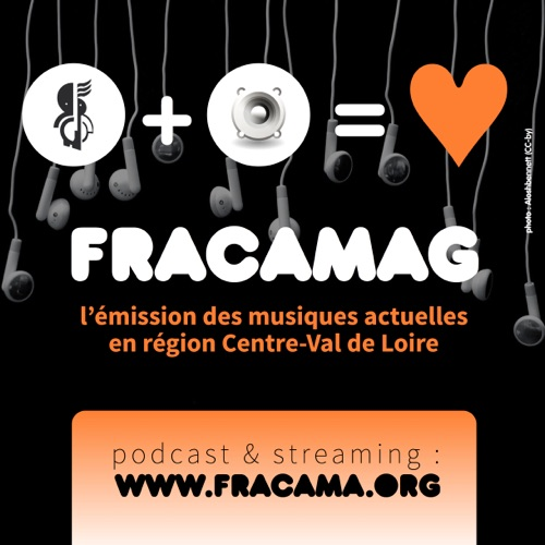 Fracamag #181 (+ Pôle Nord Session #42 : Paris Byzance)
