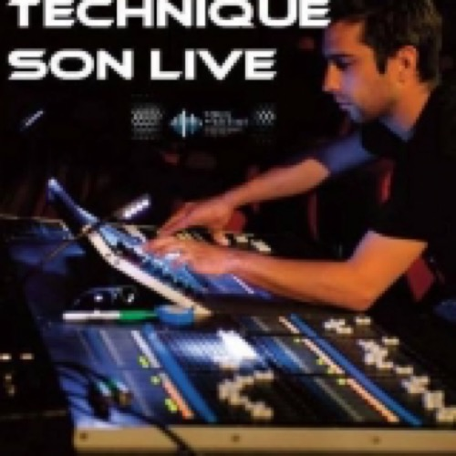 "stage : ""Technique du son live"""