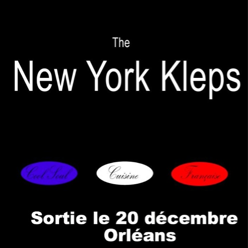 Sortie d'album pour The New York Kleps