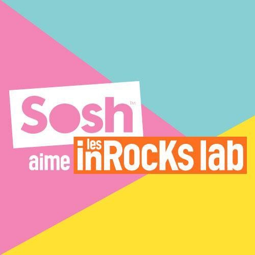 Sosh aime les inRocKs lab : appel à candidature