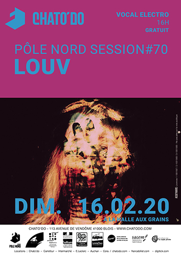Pôle Nord Session#70 : Louv