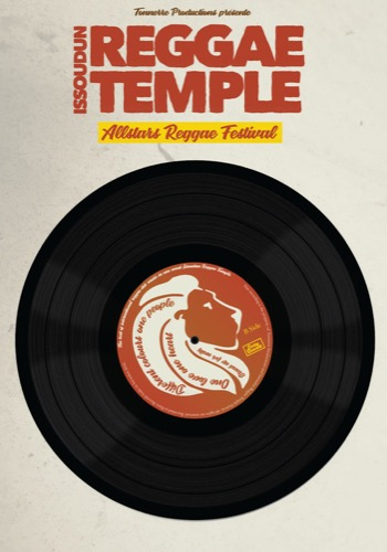 Issoudun Reggae Temple : Jimmy Cliff + Groundation + Pierpoljak + Panda Dub + Tomawok + Manudigital + Da Freit