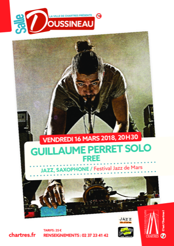 Guillaume Perret
