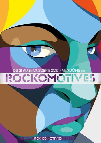 Rockomotives : Troy Von Balthazar + Crenoka