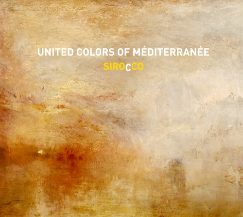 Ô Jazz produit le premier album de United Colors of Méditerranée