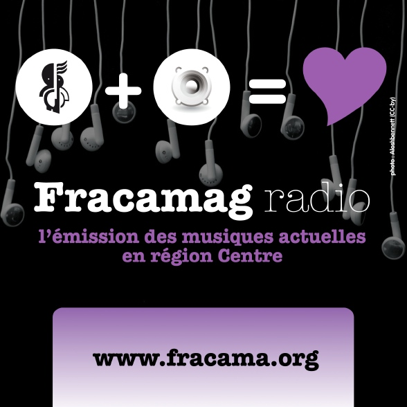 Fracamag #60 (ITW : Road To Yell)
