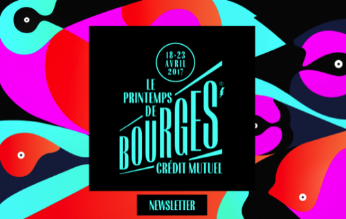 Happy Friday et Rock'N'Beat : la programmation du Printemps de Bourges se dévoile !