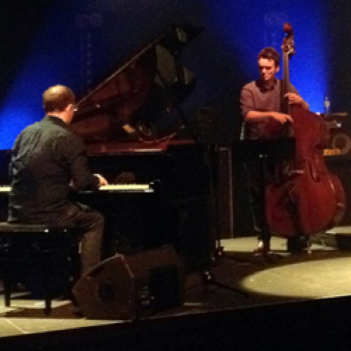Jazz au Forum #9 - Pick-up : JC Cholet (+ Armel Dupas en duo)