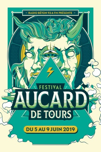 Aucard de Tours - Apérocks : Stuffed Foxes