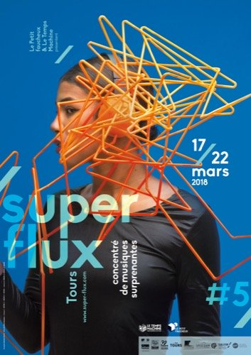 Festival Super Flux : Low Reality
