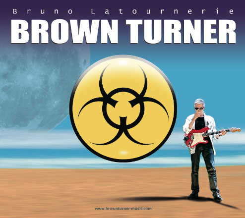 Brown Turner