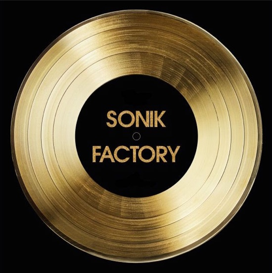 Sonik Factory Studio