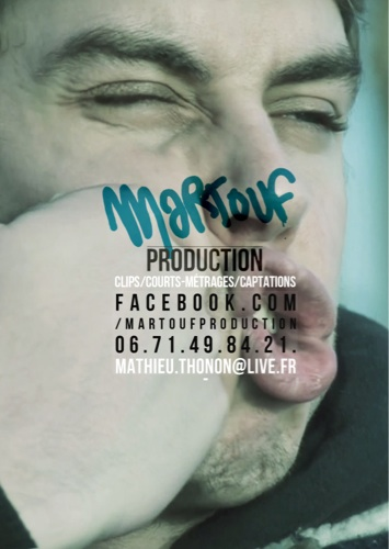 Martouf Production