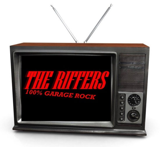 The Riffers