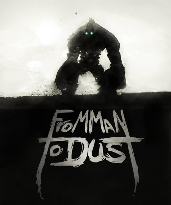 From Man To Dust