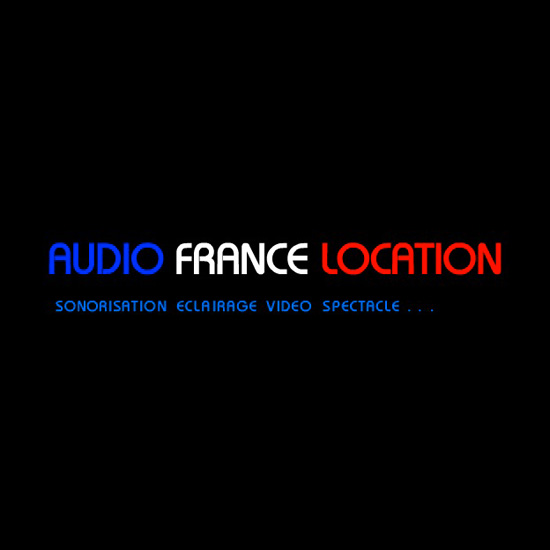 Audio France Location