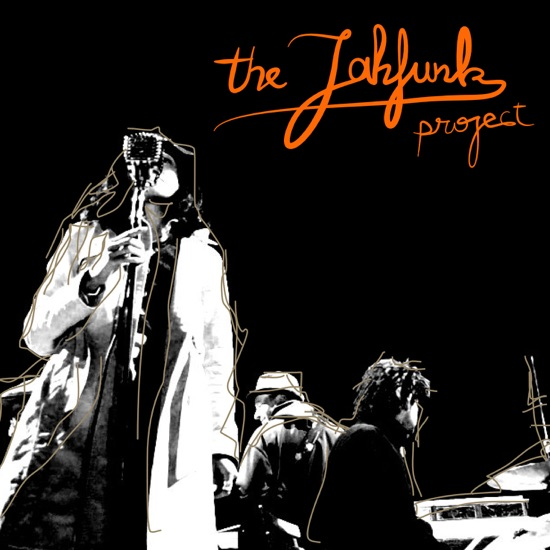 The Jahfunk Project