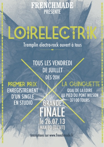 Loirelectrik