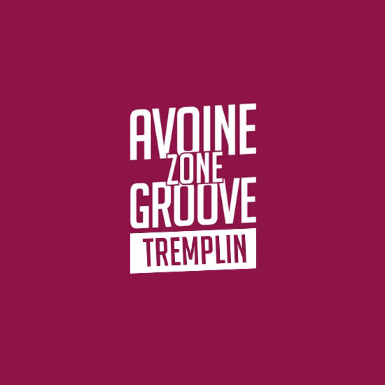 Tremplin Avoine Zone Groove