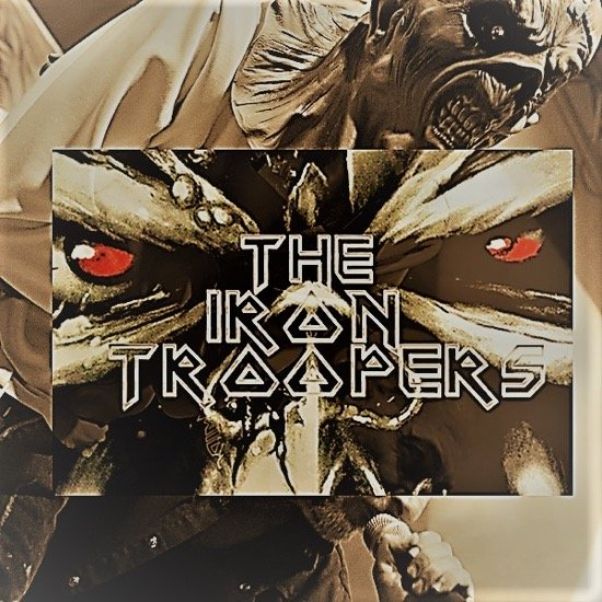 The Iron Troopers