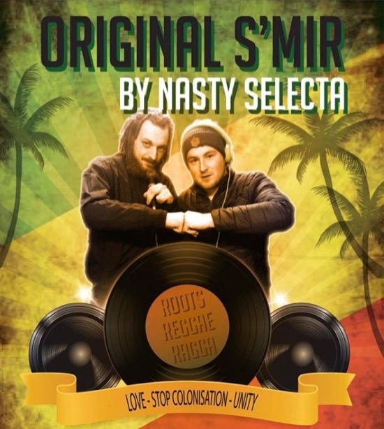 Original S'mir by Nasty Selecta
