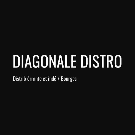 Diagonale Distro