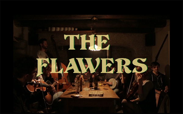 The Flawers