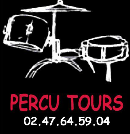 Percu Tours