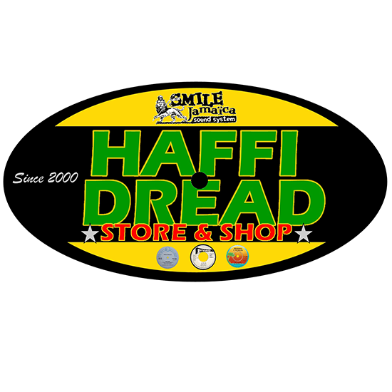 Haffi Dread Records