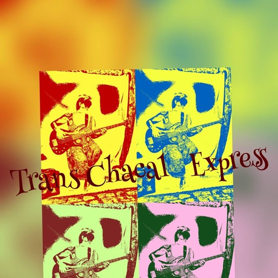 Trans Chacal Express