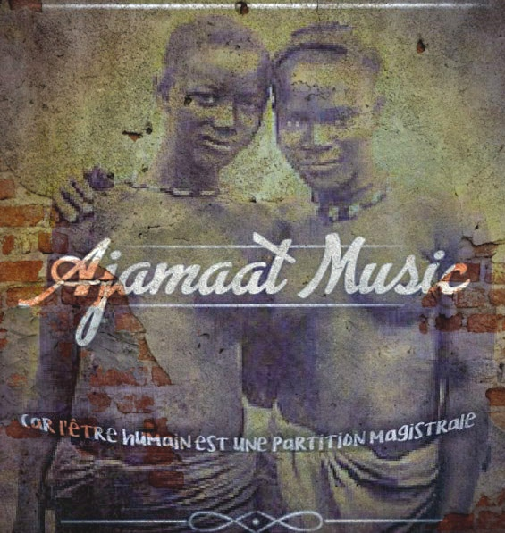 Ajamaat Music