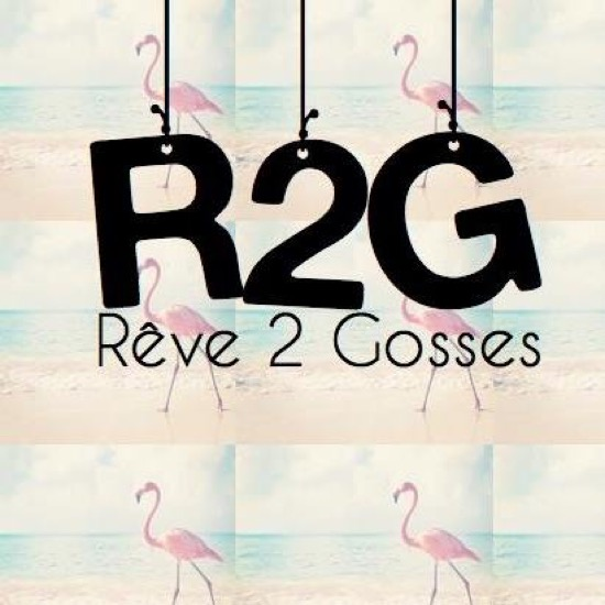 Rêve 2 Gosses - Production Musicales