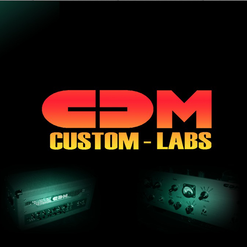 CDM Custom Labs