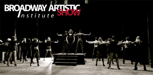 Broadway Artistic Show Institute