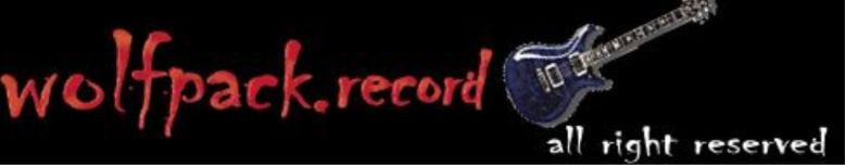 THE WOLFPACK RECORD