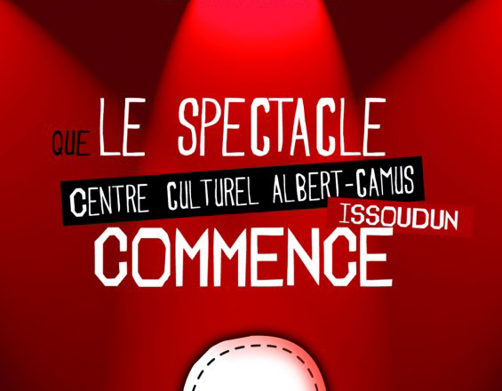 Centre Culturel Albert Camus
