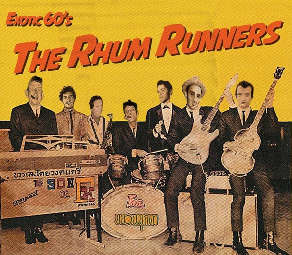 The Rhum Runners