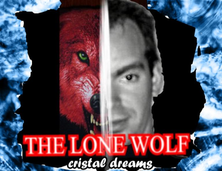 "STEVE CONTI ""THE LONE WOLF BAND"""