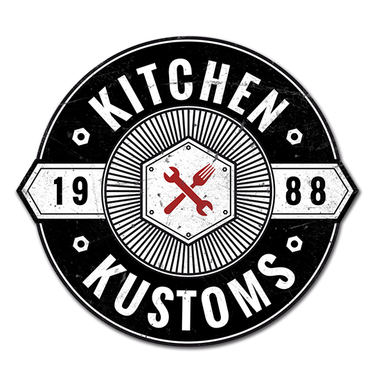 Kitchen Kustom's