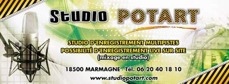 Studio Pot'Art