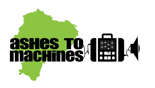 Ashes To Machines