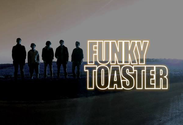 Funky Toaster