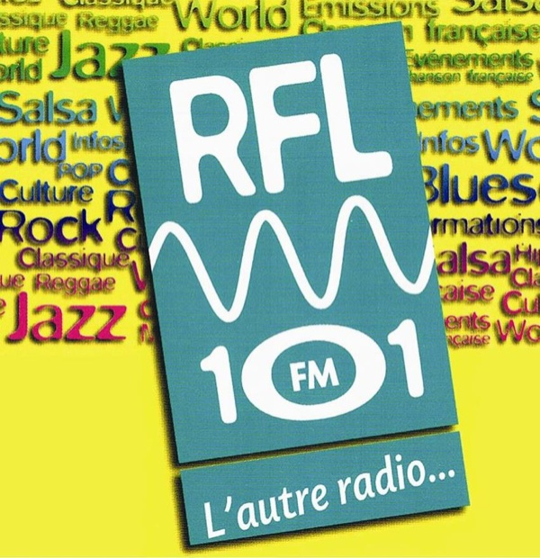 Radio Fréquence Luynes