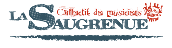 Collectif la Saugrenue