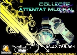 Collectif Attentat Muzikal